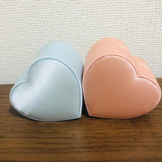 ザキッス(THE KISS)のTheKissペアリングケース♡箱付き(その他)