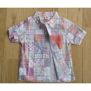 アイロニー(IRONY)の新品未使用 IRONY  95cm シャツ(Tシャツ/カットソー)