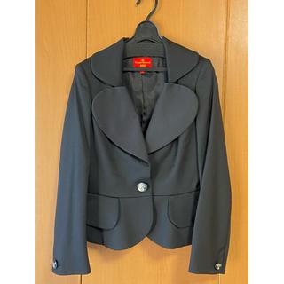 ヴィヴィアンウエストウッド(Vivienne Westwood)のヴィヴィアンウエストウッド  ジャケット 新品未使用(テーラードジャケット)