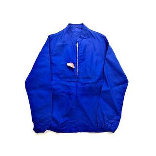 ビームス(BEAMS)のレア80-90sフレンチワークジャケットハーフジップNOSvetemont(カバーオール)