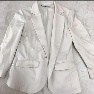 PROPORTION BODY DRESSING - テーラードジャケット スーツ