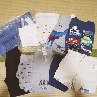 babyGAP - 美品多数★男の子80~90セット売り