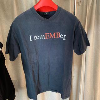 エフティーシー(FTC)のFTC tシャツ 中古(Tシャツ/カットソー(半袖/袖なし))