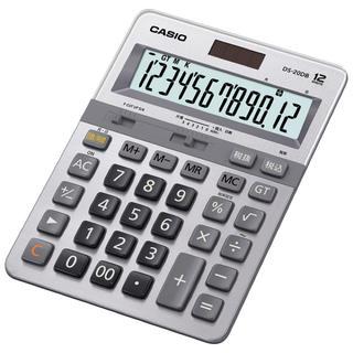 カシオ(CASIO)のCASIO 電卓 12桁(OA機器)