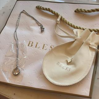 ブレス(BLESS)のBLESSネックレス(ネックレス)