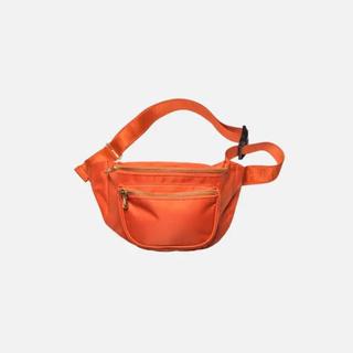 シュプリーム(Supreme)の[KITH]Waist bag ウエストバッグ ショルダーバッグ(ボディーバッグ)