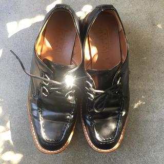 ローリーズファーム(LOWRYS FARM)のマーチン ローファー(ローファー/革靴)