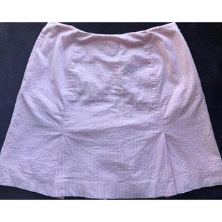 ラルフローレン(Ralph Lauren)のラルフローレン スカート(ミニスカート)