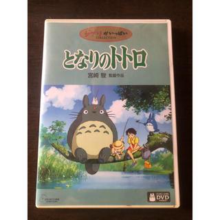 ジブリ(ジブリ)のとなりのトトロ DVD(舞台/ミュージカル)