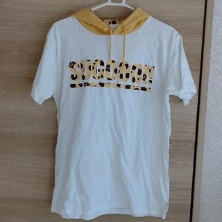 シマムラ(しまむら)のけものフレンズ Tシャツ(キャラクターグッズ)