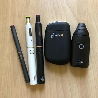 プルームテック(PloomTECH)の電子タバコ 5点セット プルーム・テック glo (タバコグッズ)