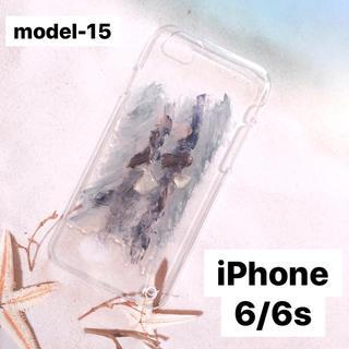 """ザラ(ZARA)の【""""O""""case.】ニュアンス iPhoneケース m-15【6/6s専用】(iPhoneケース)"""