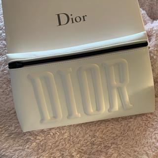 クリスチャンディオール(Christian Dior)のクリスチャンディオール クラッチバッグ(クラッチバッグ)