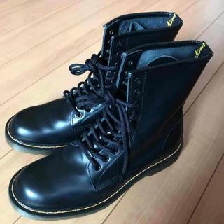 HAWKINS - ホーキンス hawkins ブーツ 10ホール 25センチ