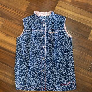 ティンカーベル(TINKERBELL)のTinkerBell Tinker Bellノースリーブシャツ 子供服150cm(Tシャツ/カットソー)