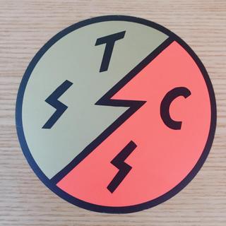 ロンハーマン(Ron Herman)のTCSS ステッカー (その他)
