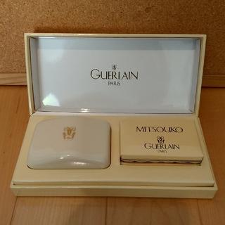 ゲラン(GUERLAIN)のMITSOUKO GUERLAIN ゲラン ミツコ 石鹸(ボディソープ/石鹸)