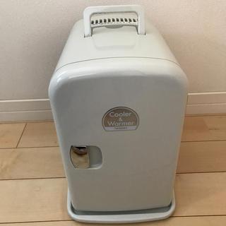 ツインバード(TWINBIRD)の2電源式 保冷・保温ボックス(冷蔵庫)