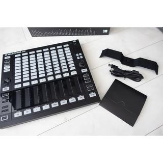 【DTM】MACHINE JAM(MIDIコントローラー)