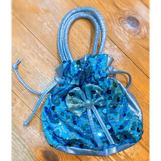 ☆お祭り˚✧₊⁎⁺˳✧༚巾着袋(和装小物)