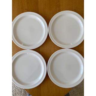 ニッコー(NIKKO)のNIKKO COMPANY JAPAN    白いお皿  26.5センチ   (食器)