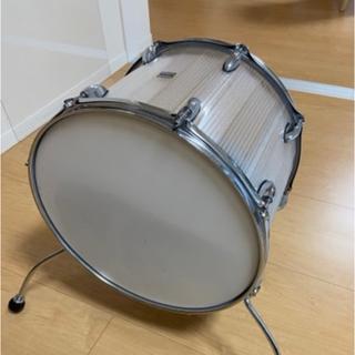折り畳みドラムFolDrum(バスドラム)