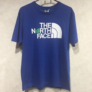 ザノースフェイス(THE NORTH FACE)のノースフェイスメンズTシャツ(Tシャツ/カットソー(半袖/袖なし))