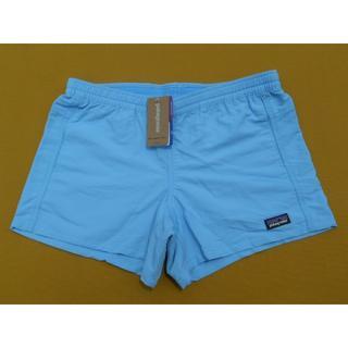 パタゴニア(patagonia)のパタゴニア Girl's Baggies Shorts XL バギーズ BUPB(パンツ/スパッツ)