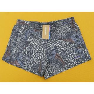 パタゴニア(patagonia)のパタゴニア Girl's Baggies Shorts XL バギーズ SFNN(パンツ/スパッツ)