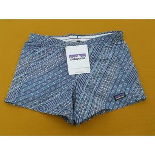 パタゴニア(patagonia)のパタゴニア Girl's Baggies Shorts XL バギーズ ARCB(パンツ/スパッツ)