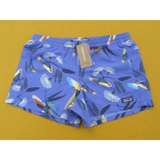 パタゴニア(patagonia)のパタゴニア Girl's Baggies Shorts XL バギーズ PAVB(パンツ/スパッツ)