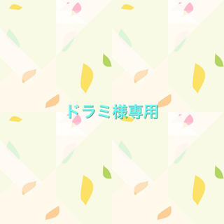 ニッセン(ニッセン)のドラミ様専用 ハイソックス4足(ソックス)