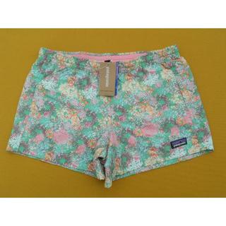 パタゴニア(patagonia)のパタゴニア Girl's Baggies Shorts XXLバギーズ FUNG(パンツ/スパッツ)