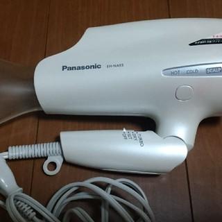 パナソニック(Panasonic)のパナソニック  ヘアドライヤー EH-NA93 美品(変圧器/アダプター)
