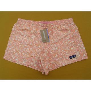 パタゴニア(patagonia)のパタゴニア Girl's Baggies Shorts XL バギーズ DTPE(パンツ/スパッツ)