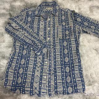 チチカカ(titicaca)のチチカカ 長袖シャツ(シャツ)