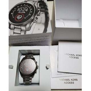 マイケルコース(Michael Kors)のMICHAEL KORS マイケルコース MKT5087 スマートウォッチ(腕時計(デジタル))
