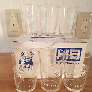 東洋佐々木ガラス - タンブラー 6個入り(ビールグラス)
