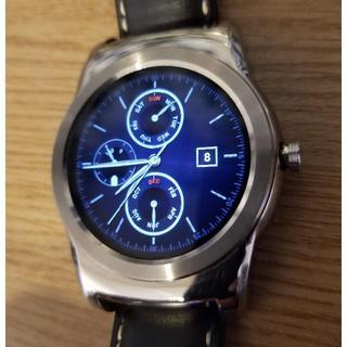 エルジーエレクトロニクス(LG Electronics)のスマートウォッチ LG Watch Urbane W150(腕時計(デジタル))