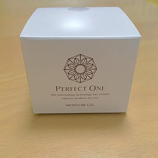 パーフェクトワン(PERFECT ONE)のパーフェクトワン モイスチャージェル 美容液ジェル 38g(オールインワン化粧品)