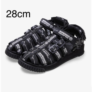 ネイバーフッド(NEIGHBORHOOD)の28cm NHSK HIKER PE-SANDAL NEIGHBORHOOD (サンダル)