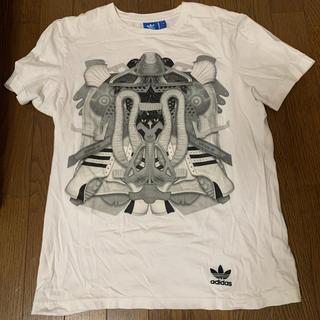 オリジナル(Original)のアディダスオリジナルスTシャツ(Tシャツ/カットソー(半袖/袖なし))