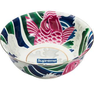 シュプリーム(Supreme)の【本日最終】✨新品未使用 Supreme Waves Ceramic Bowl(その他)