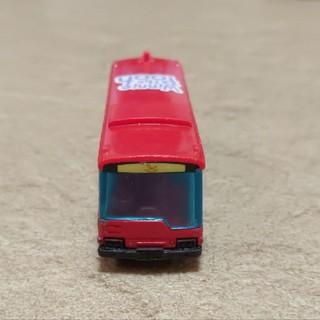 ミツビシ(三菱)のトミカ 三菱フソウ バス(ミニカー)
