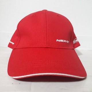 ホンダ(ホンダ)の【新品】Honda Racing NSX キャップ 帽子(キャップ)