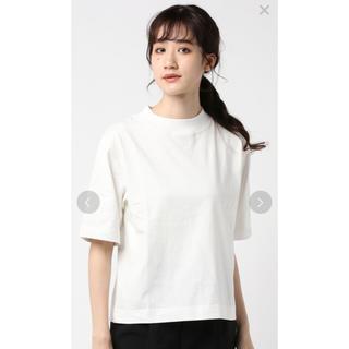エムエイチアイバイマハリシ(MHI by maharishi)のMHL. NATURAL COTTON JERSEY Tシャツ(Tシャツ(半袖/袖なし))
