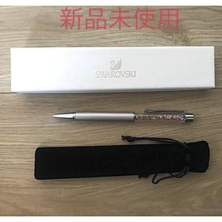 スワロフスキー(SWAROVSKI)のスワロフスキー クリスタルボールペン(ペン/マーカー)