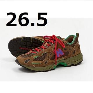 ニューバランス(New Balance)の[26.5] New Balance Stray Rats ML827 SR2(スニーカー)