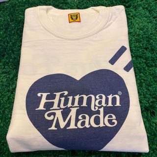 Girls Don't Cry× HUMAN MADE コラボT XL(Tシャツ/カットソー(半袖/袖なし))