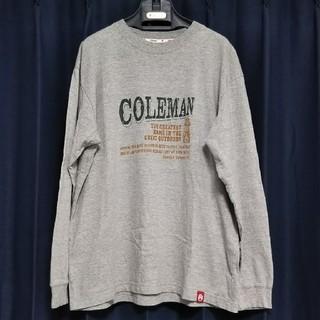 コールマン(Coleman)のColeman Tシャツ(Tシャツ/カットソー(七分/長袖))
